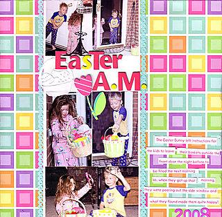 Easteram copyweb