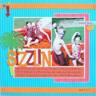 Sizzlin