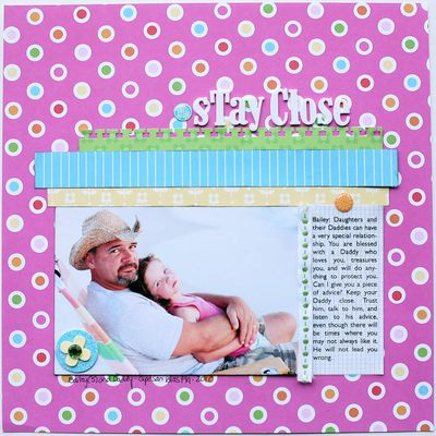Stayclose